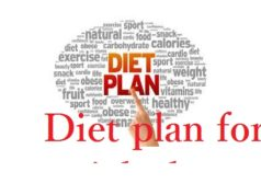 Diet Meal Plan How Become Fit