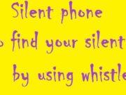 Silent phone