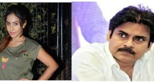 sri reddy scolds pawankalyan