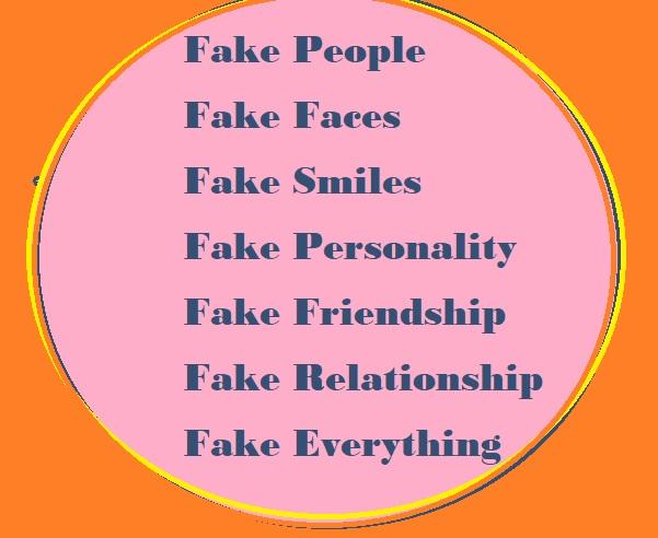 Fake Quotes