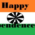 Happy Independence Day 72