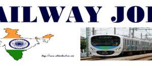 Railway Recruitment Jobs in August 2018