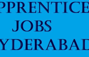 Apprentice Jobs in Hyderabad Vacancies