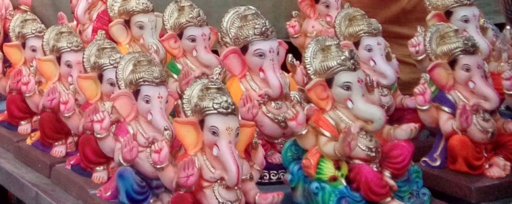 Ganapati Chouthi Images in Telugu