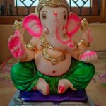 Latest Ganesh images