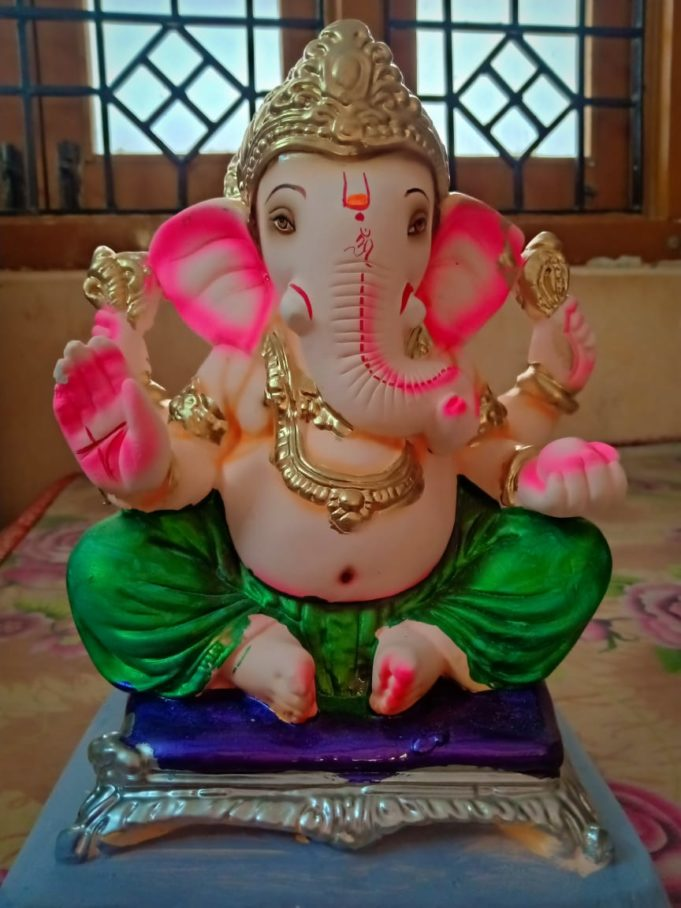 Latest Ganesh images