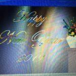 happy new yearnutana samvastara shubakankshalu
