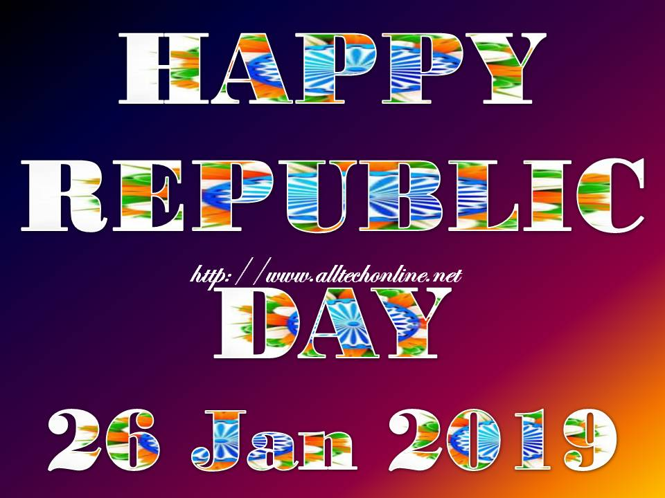 Republic Day Images,Wishes