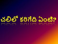 Silly Funny Interesting Logic Questions in Telugu chaliki karigedi enti