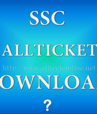 ssc hall tickets download in andra telangana