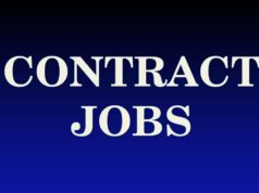 Contract Jobs in India Telugu