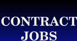 Contract Jobs in India Telugu