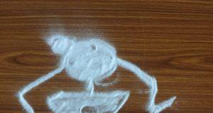 kalakarula muggulu teluginti rangoli