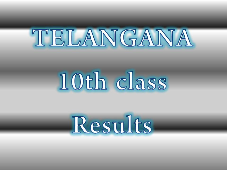 10th results in india