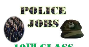 Indian Army Women Military Police vacancies 100