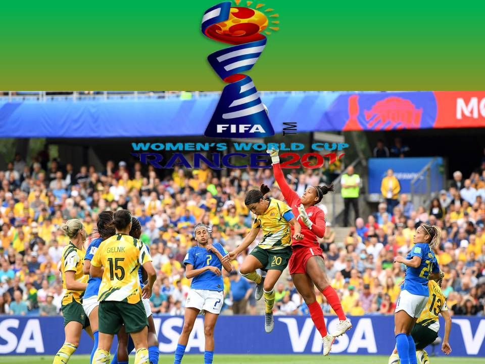 Women's World Cup FIFA 2019 Details