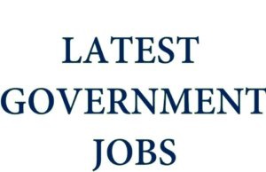 Latest Staff Selection Commission Jobs
