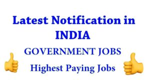 NIRT Latest Govt Jobs in Telugu August