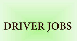 Latest Notification Driver Jobs 2019
