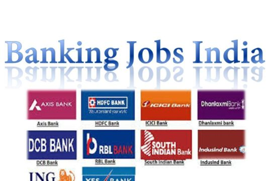 Banking Jobs in India Latest Notification