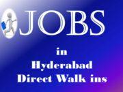 Private Jobs in Telangana Hyderabad