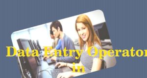 Data entry Operator in Hyderabad