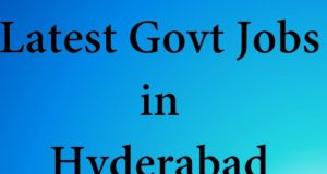 Midhani Latest Govt Jobs in Hyderabad