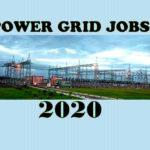 Power Grid Jobs in Telugu 2020