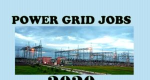 Power Grid Jobs in Telugu 2020