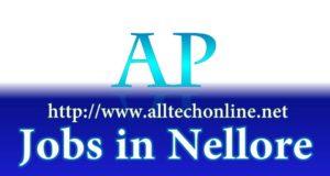 AP Engineer Jobs in Nellore 2020