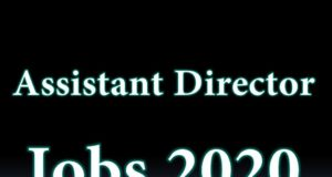 Assistant Director Sports Authority of India Jobs 2020