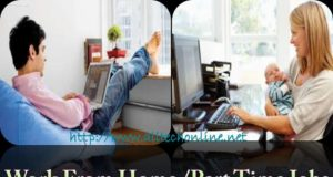 Work From Home Part Time Genuine Telugu 2020
