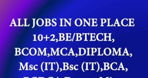 Latest AP Jobs 2020 Download PDF