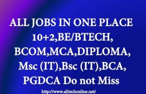 Latest AP Jobs 2020 Download PDF