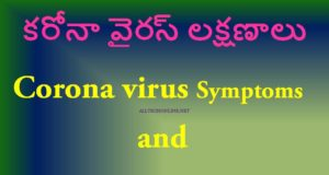 Corona virus Symptoms and How it Attacks