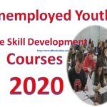 Telangana Scheduled Caste Free Skill Development 2020