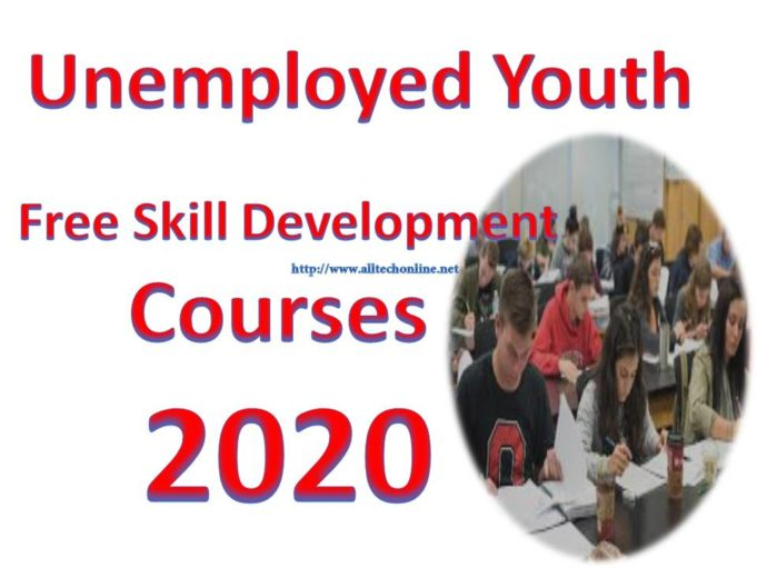 Telangana Scheduled Caste Free Skill Development 2020