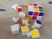 Broken Cubic How Easy to solve