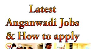Latest Anganwadi Jobs in 2021 Telangana