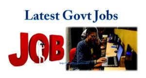 Latest Govt CDAC Jobs In 2021