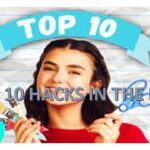 ALL 10 HACKS IN THE LIFE