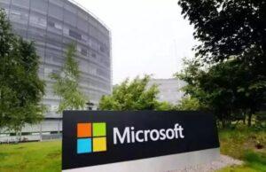 Microsoft virtual Internship Program 2021