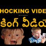 What a Shocking Video in Telugu